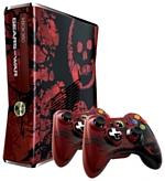 Xbox 360 320Gb Gears of War 3 Limited Edition